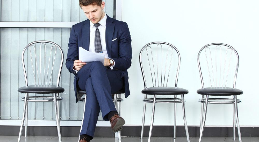 How to Effectively Sell Yourself in a Job Interview