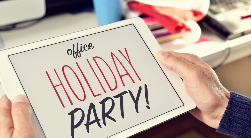 Holiday Networking Tips - The Mason Group