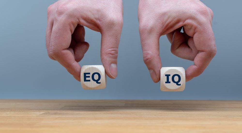EQ and IQ