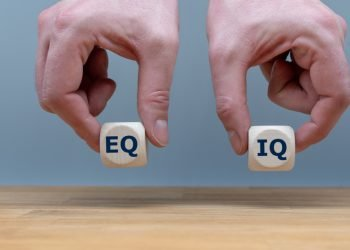 EQ and IQ