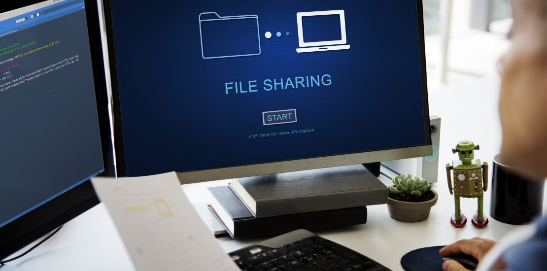 remote file sharing